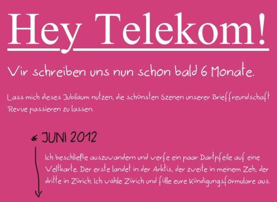 Hey Telekom
