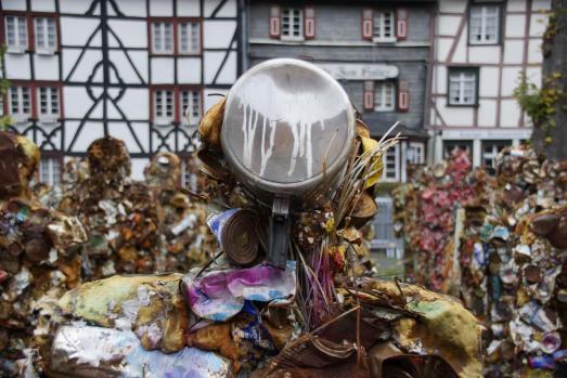 Trash People Monschau
