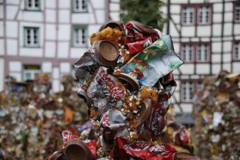 Trash People Monschau