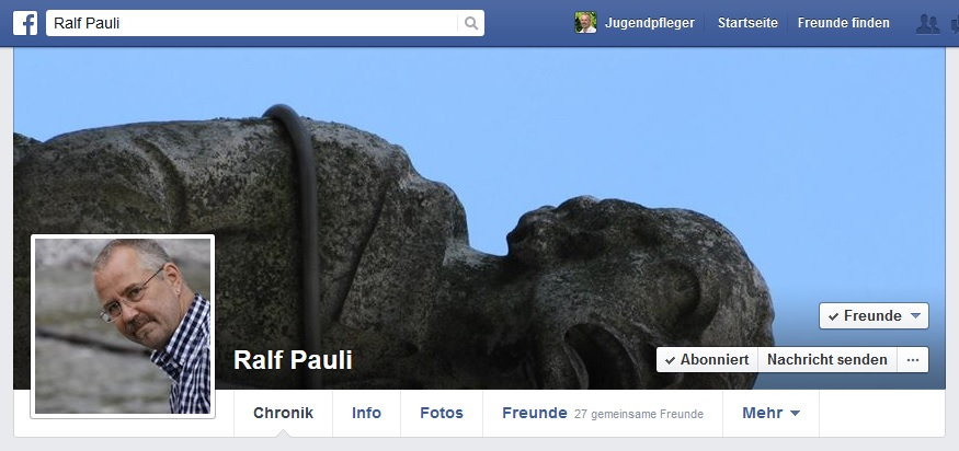 pauli facebook