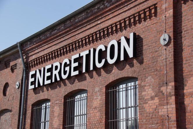 Energeticon 1
