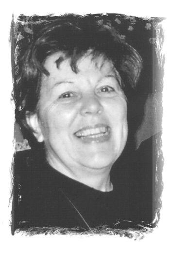Gertrud Pauli