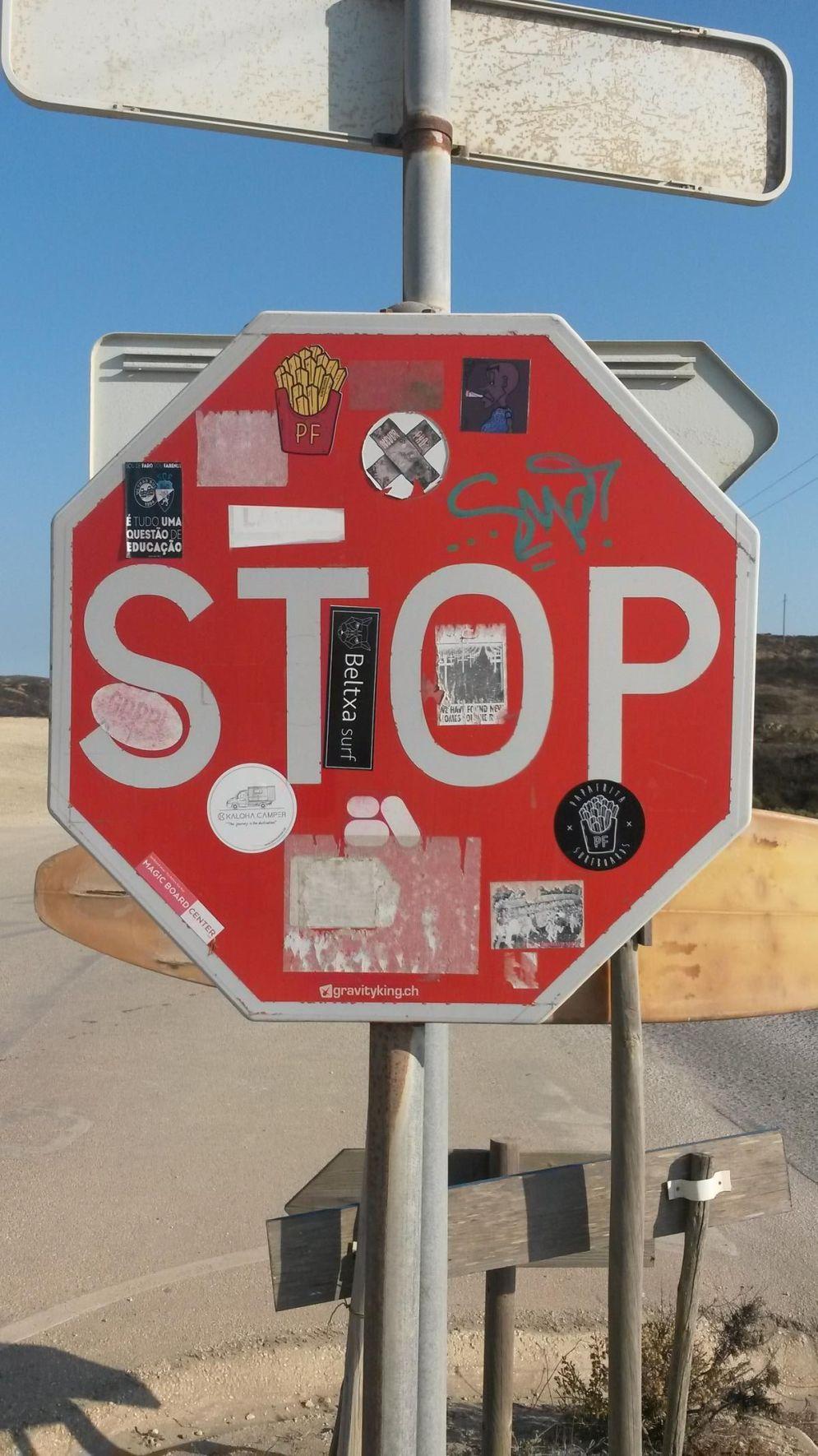 Stop watt