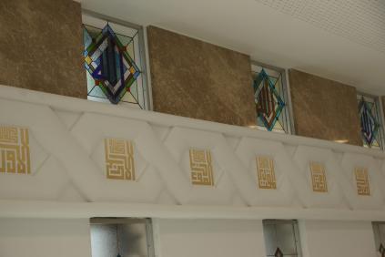 Yunus Emre Moschee (8)