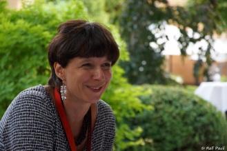 Stadtführerin Agnieszka Czernecka