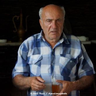 Shota Tevdorashvili